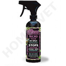 Eqyss Micro Tek Medicated Pet Spray