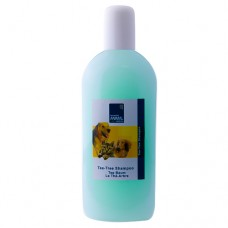 MediScent Tea Tree Hondenshampoo
