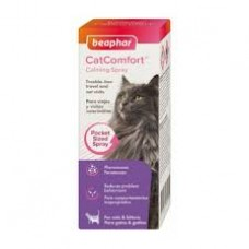 Beaphar CatComfort Kalmerende Spray