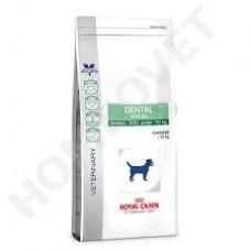 Royal Canin Veterinary Diet Dental Kleine Hond (DSD 25)