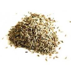 Anijs ( Pimpinella anisum ) kruiden bij paarden