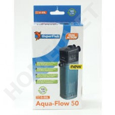 Superfish Aqua-Flow 50 Binnenfilter