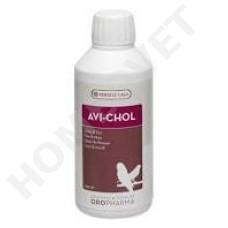 Versele Laga Avi-Chol - voor een optimale leverwerking en een goede rui