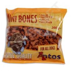 Antos Mini Bones Zalm