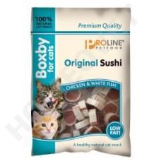 Proline Boxby Original Sushi - kattensnack