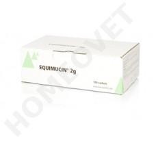 Equimucin 2 g.