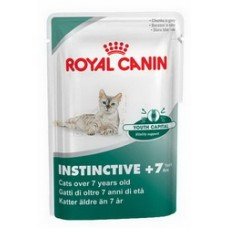 Royal Canin Oral Instinctive +7