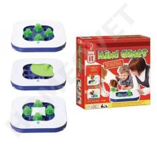 Dogit Mind Games - Interactief Slim Speelgoed