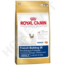 Royal Canin Breed French Bulldog Adult