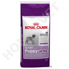 Royal Canin Giant Puppy Active