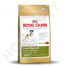 Royal Canin Breed Great Dane ( Duitse Dog ) Adult