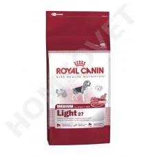 Royal Canin Medium Light