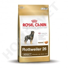 Royal Canin Breed Rottweiler Adult