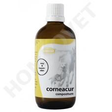 Simicur Corneacur compositum Dierhomeopathie