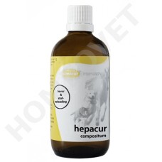 Simicur Hepacur compositum Dierhomeopathie