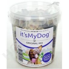 Its my dog original mix 500 gram