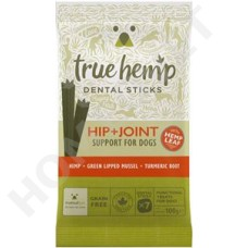True Hemp Dental Sticks Hip and Joint